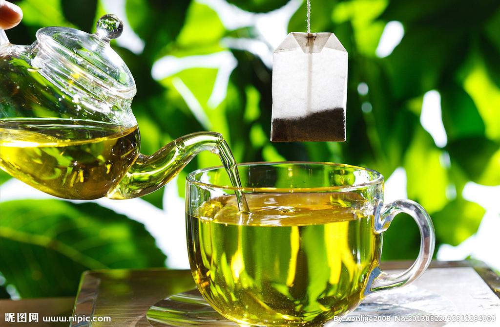 茶多酚与儿茶素